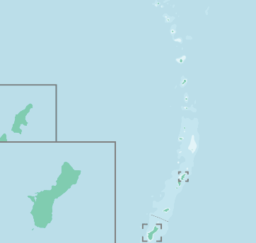 NORTHERN MARIANA ISLANDS (USA)