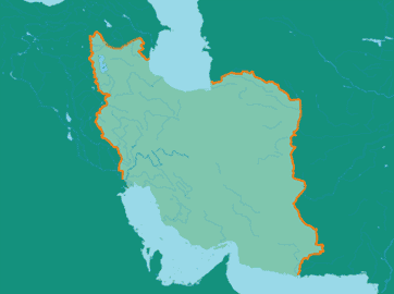 IRAN, Rep. islamic of
