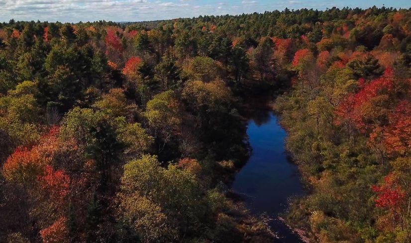 Maine, l'Amérique au naturel - MAINE