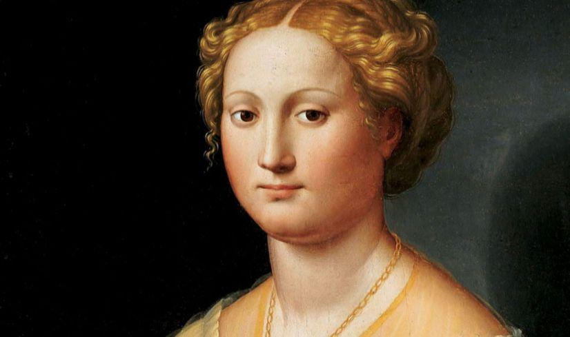 Secrets d'histoire - Lucrèce Borgia, une femme au Vatican
