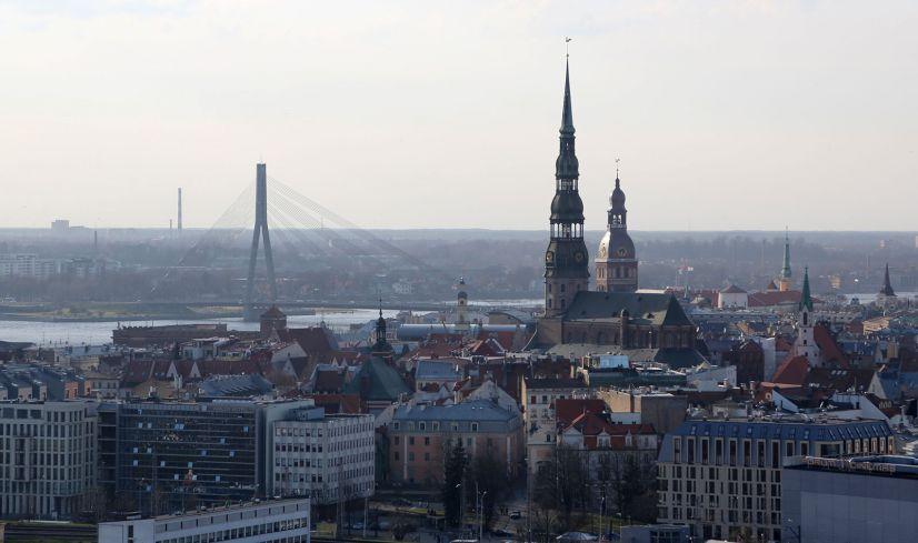 Échappées belles - Week-end à Riga