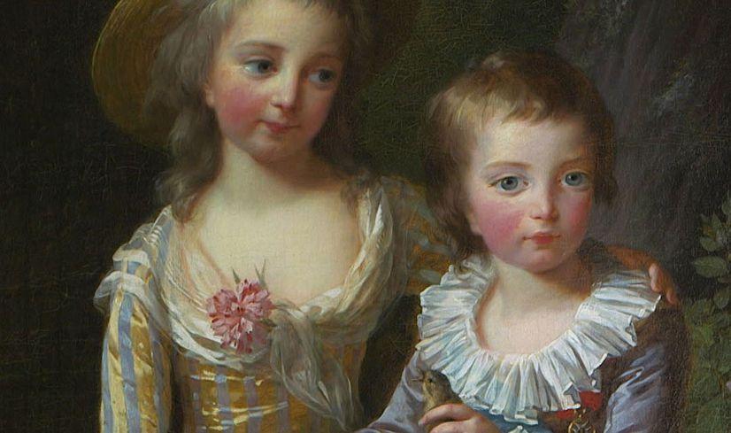 Secrets d'histoire - Madame Royale, l'orpheline de la Révolution