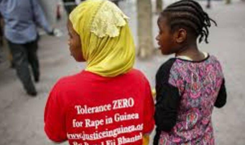 Collection Reportages - Viols en Guinée : Fatou, une enfance volée