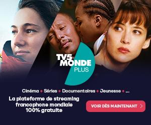 TV5MONDE Plus